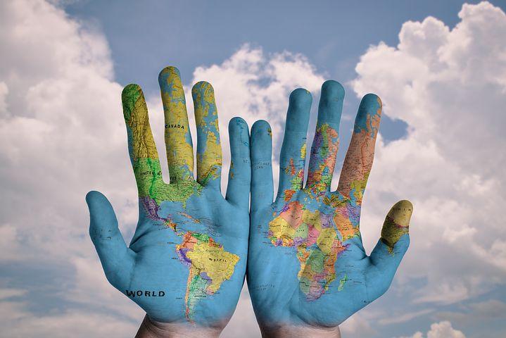 WORLDWIDE WEDNESDAY: U PRAY FOR UGANDA