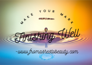 FRIDAY FAVORITES: MAKE YOUR MARK