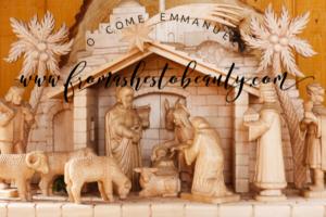 Friday Favorites: O Come Emmanuel