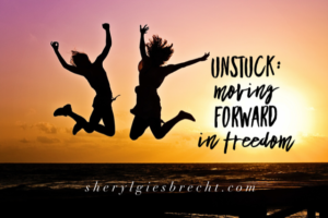 Unstuck: Moving Forward in Freedom