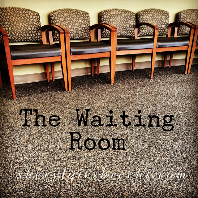 You are currently viewing The Waiting Room