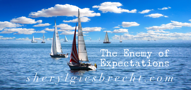 The Enemy of Expectations