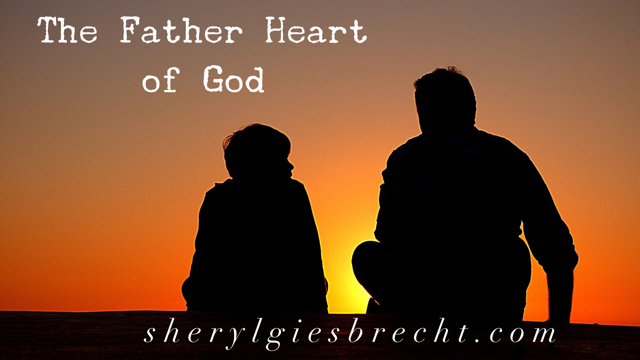 Read more about the article The Father Heart of God