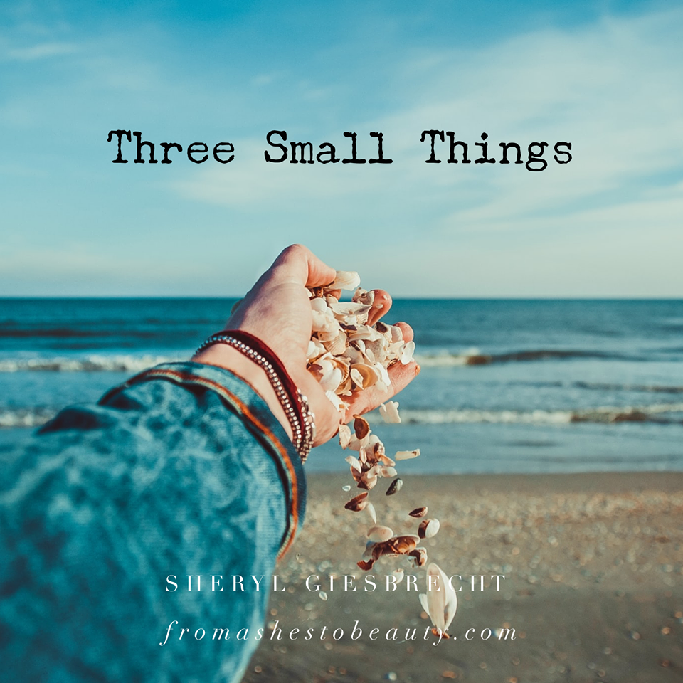 Three Small Things
