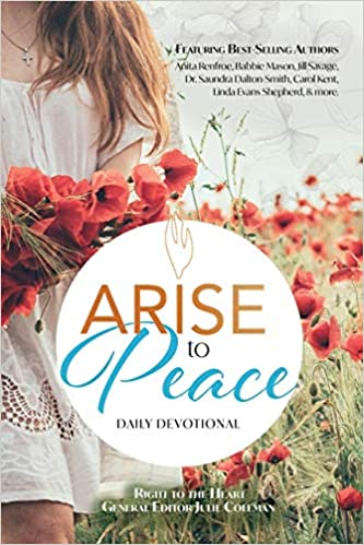 Arise to Peace: Daily Devotional